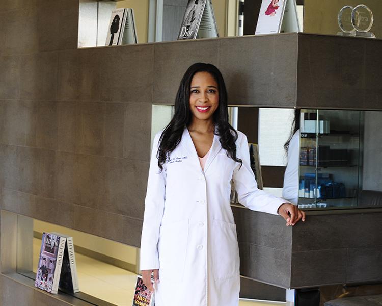 Dr. Gabrielle B. Davis
